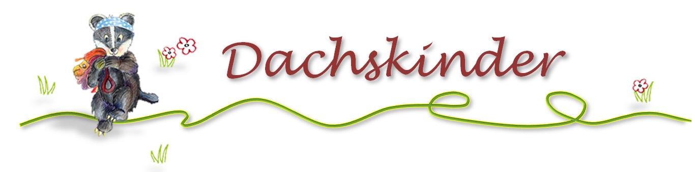 Kita Dachskinder Logo